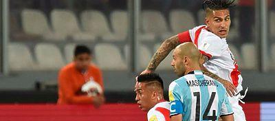 """Mascherano: """"Por mi error no nos llevamos los tres puntos"""""""