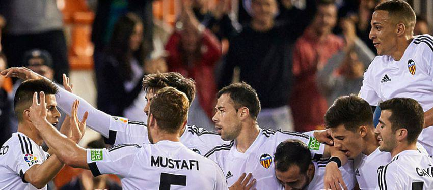 Foto: Valencia CF