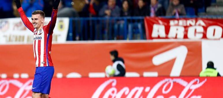 Foto: Twitter Atlético