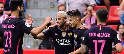 Cinco claves de la sexta jornada de Liga
