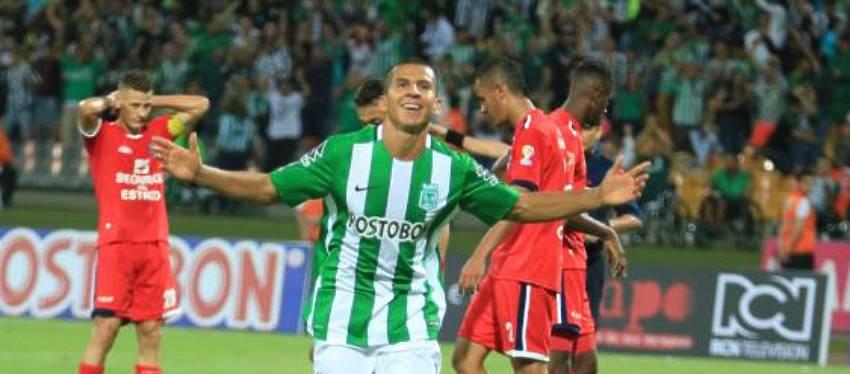 Foto: Atlético Nacional SA