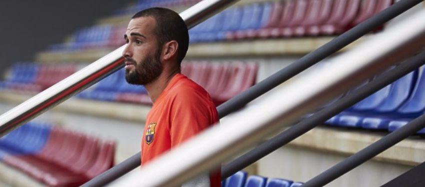 Aleix Vidal podría acabar en el Valencia