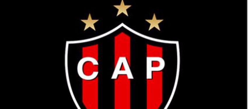 Escudo Club Atlético Patronato - Foto: Twitter