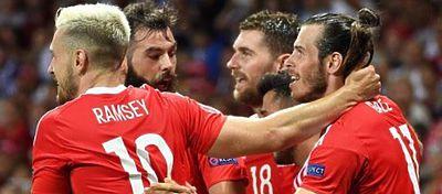 Gales | Foto: @Gales_es
