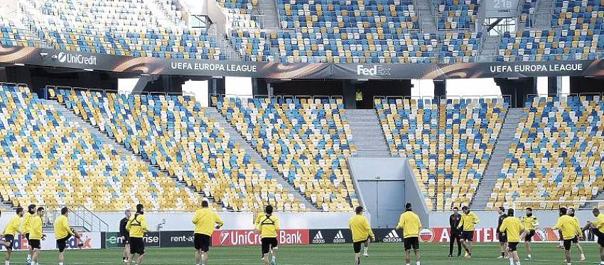 Foto: Lviv Arena