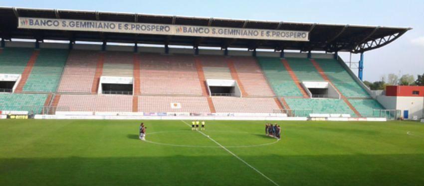 Foto: Wikipedia - Carpi FC