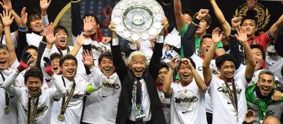 Cinco grandes futbolistas que jugaron en el Kashima Antlers