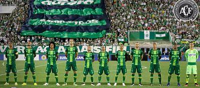 La Conmebol ha aceptado la petición del Atlético Nacional, rival del Chapecoense en la final de la Copa Sudamericana. Foto: Conmebol.