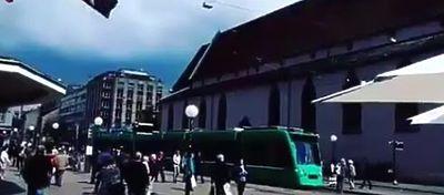 Basilea (Suiza) Foto: Twitter