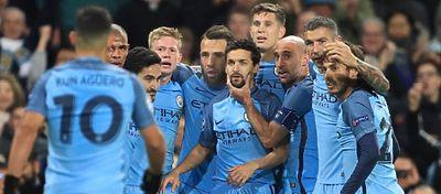 Los aficionados del City se han pronunciado tras la mala racha del equipo en las últimas semanas. Foto: Twitter.