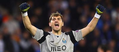 Casillas sigue sin cortarse un pelo a la hora de contestar a sus detractores. Foto: Twitter.