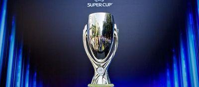 Las apuestas de la Supercopa de Europa