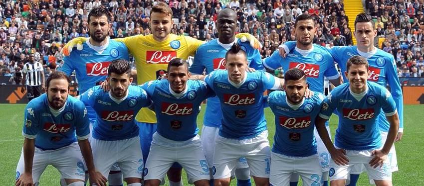 Foto: Napoli FC
