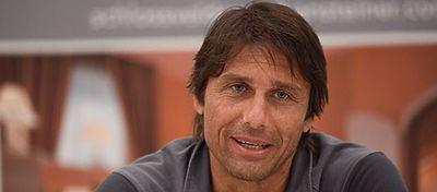 Antonio Conte, entrenador del Chelsea | Foto: @ChelseaFC