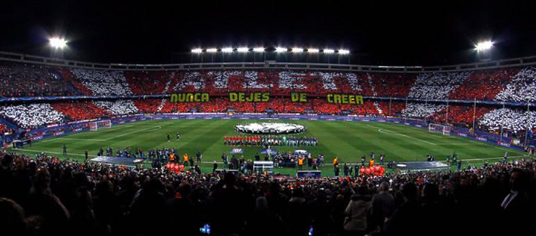 Foto: Atlético Madrid