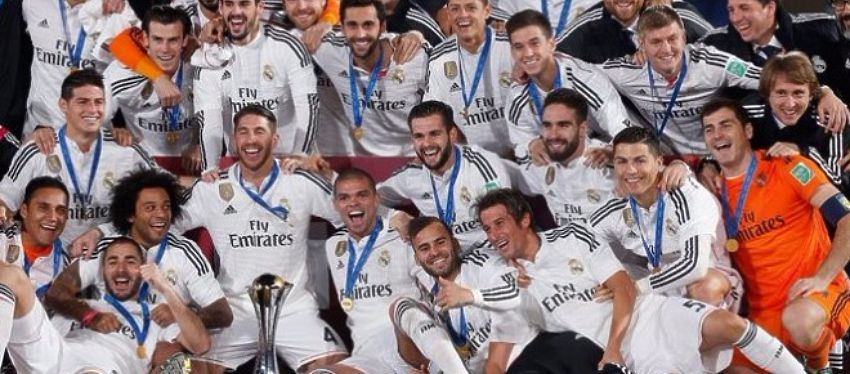 El Madrid ya conquistó el Mundialito hace dos temporadas. Foto: @madridismo9.