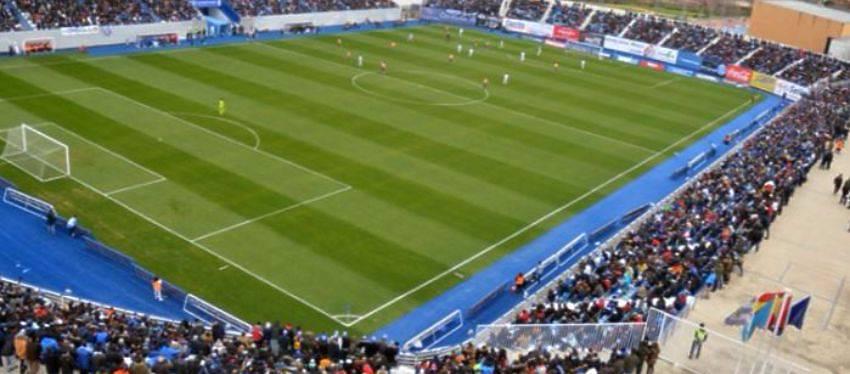 Foto: Club Deportivo Leganés