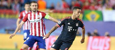 Atlético y Bayern de Múnich protagonizarán uno de los duelos de la segunda jornada de Champions. Foto: @fcbayernes.