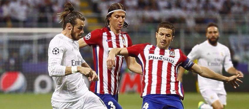 Lucas, Nacho y Fernando Torres salende inicio