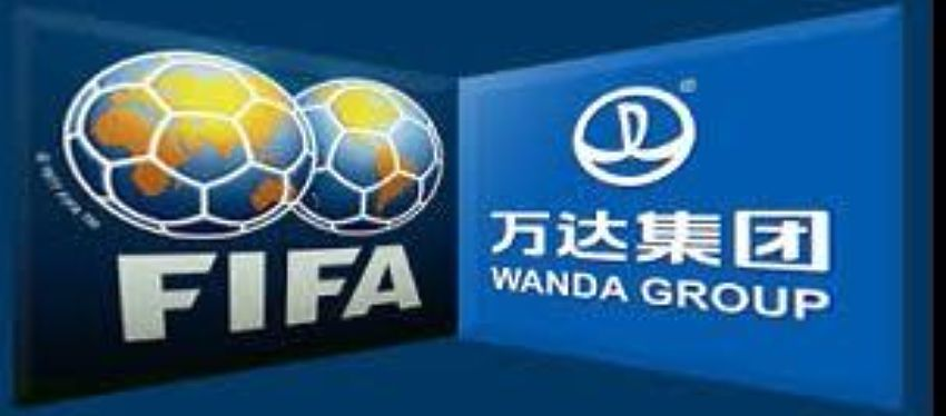 FIFA - Wanda Group | Foto: @DalianWanda