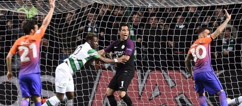 El Celtic aborta el récord de Guardiola