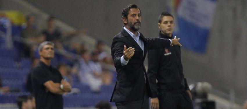 Quique Sánchez Flores |Foto: @RCD_Espanyol