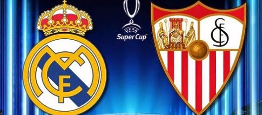 Super Cup | Foto: UEFA