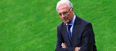 Beckenbauer, investigado por un caso de corrupción