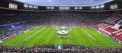 La final de la Champions se podría jugar fuera de Europa