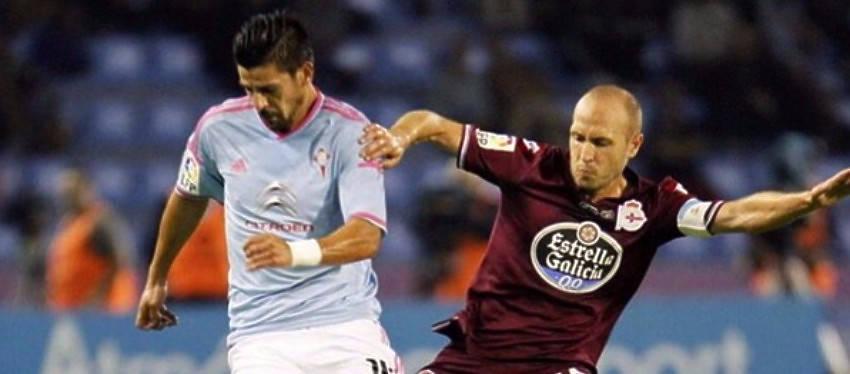 El trono del fútbol gallego en juego