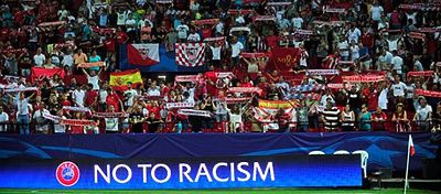 Más de 700 personas velarán por el Sevilla-Dinamo de Zagreb