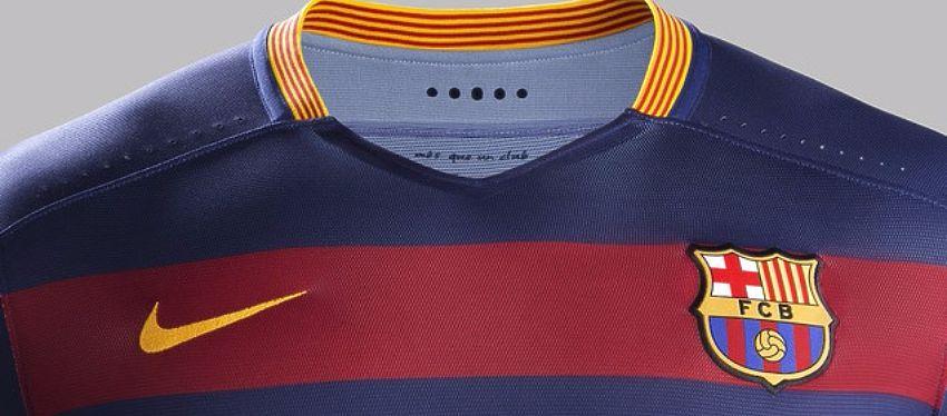 El Barça lleva ligado a Nike desde el año 1998. Foto: FC Barcelona,