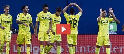 Los cinco mejores goles de la sexta jornada