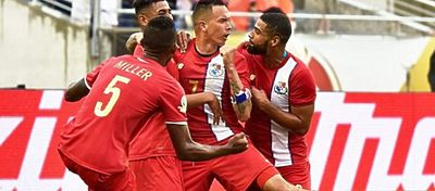 Selección de Panamá | Foto: @Argentina