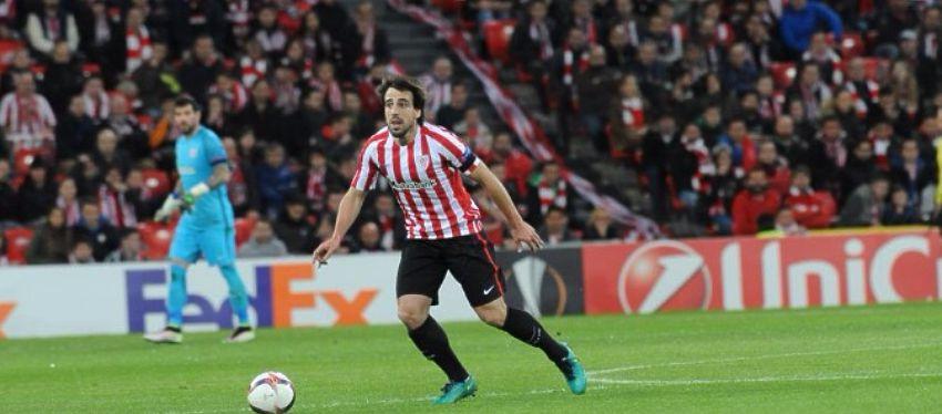 Beñat puede presumir de ser uno de los jugadores más efectivos a balón parado. Foto: Twitter.
