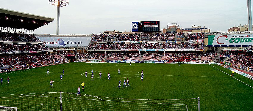 Granada CF | Foto: Wikimedia