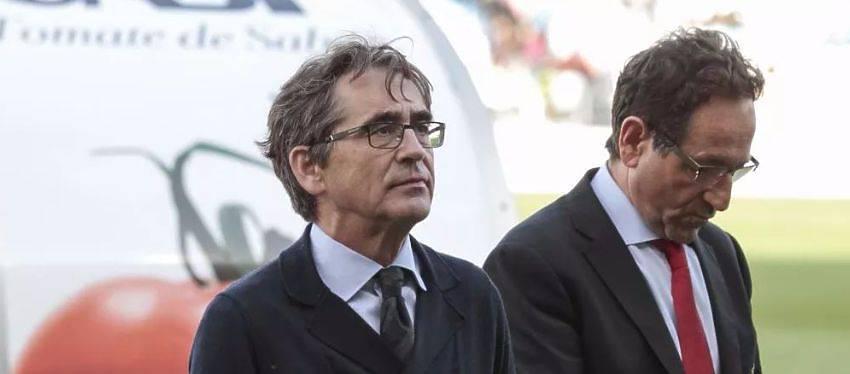 Foto: Fernando Vázquez - Real Mallorca