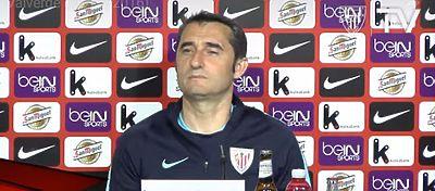 Ernesto Valverde | Foto: Archivo