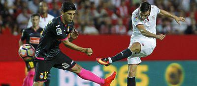 Sevilla - Espanyol |Foto: LaLiga