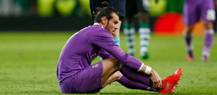 Los peores pronósticos se han confirmado con la lesión de Gareth Bale. Foto: Real Madrid.