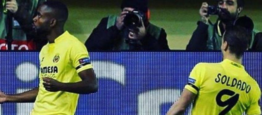 El Villarreal tendrá que sentenciar en Praga