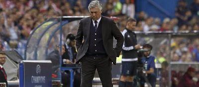 Ancelotti tampoco pudo cobrarse la venganza del Bayern de Munich. Foto: @sport.