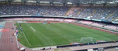Estadio San Paolo - Wikipedia