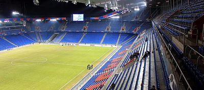 Estadio St. Jakob Park. Foto: Wikimedia