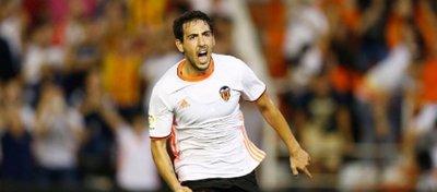 Parejo no está convocado para el partido de Copa ante el Leganés y el Valencia tomará medidas. Foto: Twitter.