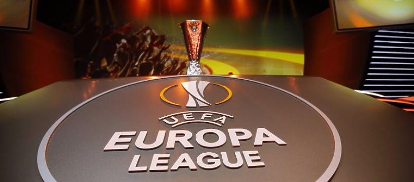 El trofeo de la Europa League busca nuevo dueño. Foto: Twitter.
