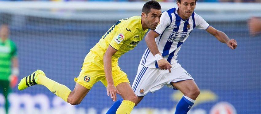 El Villarreal espera encadenar su tercera victoria consecutiva y dar la sorpresa en el Bernabéu. Foto: Villarreal.