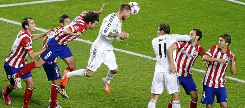 Sergio Ramos volverá a una ciudad que siempre estará en su memoria. Foto: Twitter.