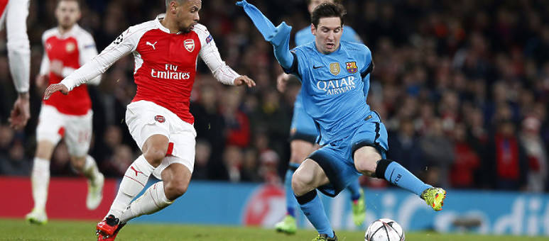 Foto: Barcelona FC