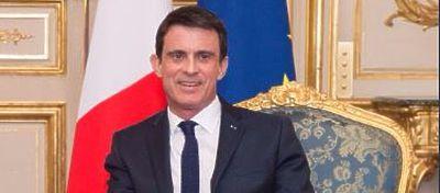 Manuel Valls @ Foto: @manuelvalls